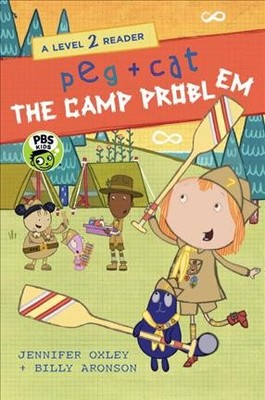 The Camp Problem: Peg and Cat