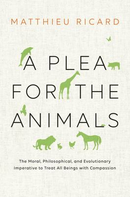 A Plea For The Animals,