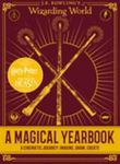 A Magical Yearbook (J.K. Rowling's Wizarding World)