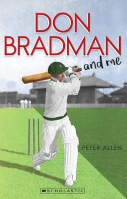 My Australian Story: Don Bradman and Me