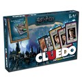 Harry Potter Cluedo WMA028431