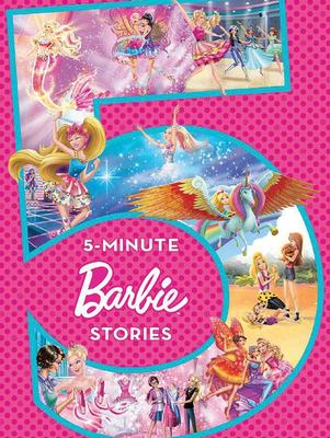 Barbie: 5-Minute Stories