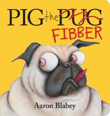 Pig the Fibber BB