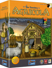 Homepage_agricola