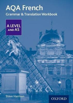 AS/A Level Grammar and Translation Workbook