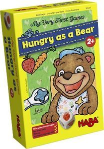 Hungry as a Bear Game