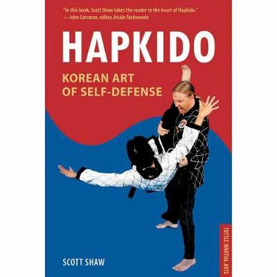 Hapkido, Korean Art of Self-Defense: Tuttle Martial Arts