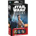 Star Wars Destiny Rey Starter