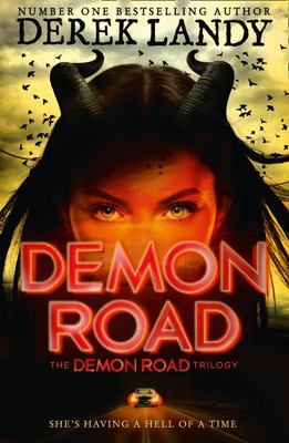 Demon Road (#1)