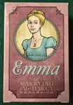 Emma Expansion (Marrying Mr Darcy)