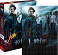 Harry Potter and the Goblet of Fire Puzzle 500 Pieces