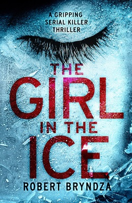 Girl in The Ice #1 Erika Foster