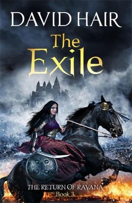 The ExileThe Return of Ravana Book 3
