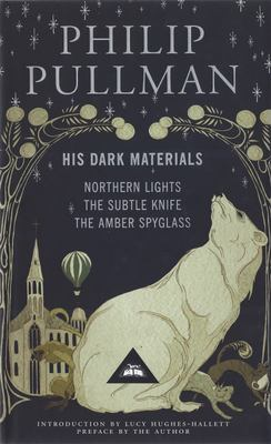 His Dark Materials Bind-Up: Northern Lights, The Subtle Knife, The Amber Spyglass