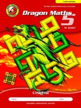 Homepage dragon maths 5