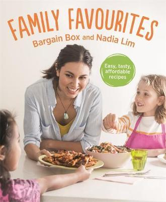Family favourites bargain box and nadia lim by nadia lim mcleods family favourites bargain box and nadia lim forumfinder Images