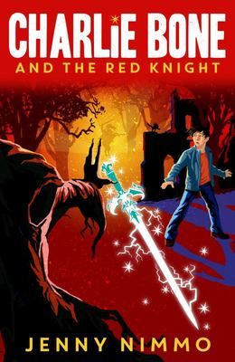 Charlie Bone and the Red Knight (Children of the Red King #8)