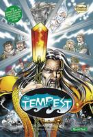 The Tempest : The Graphic Novel (Quick Text)