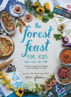 Forest Feast For Kids - Vegetarian