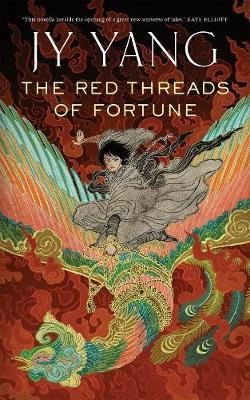 The Red Threads of Fortune (Tensorate Novellas #1)