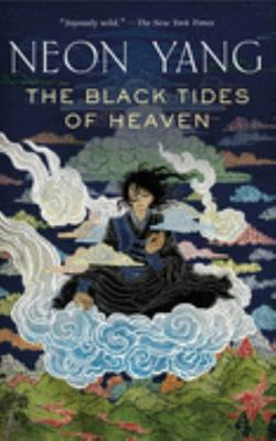 The Black Tides of Heaven (Tensorate Novellas #2)