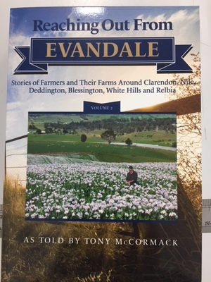Reaching Out From Evandale