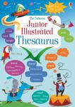 Junior Illustrated Thesaurus (Usborne)