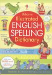 Illustrated English Spelling Dictionary (Usborne)