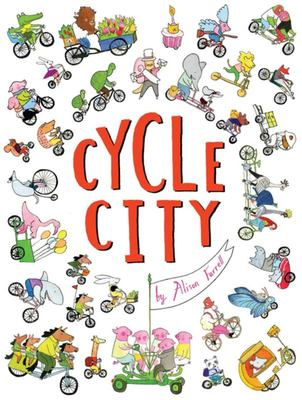 Cycle City (HB)