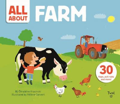 All About: Farm
