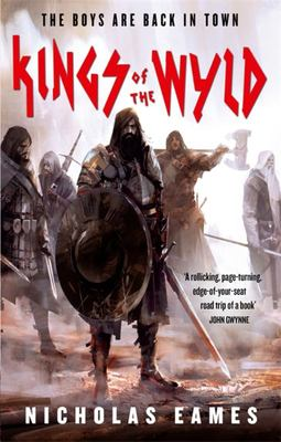 Kings of the Wyld (#1 The Band)