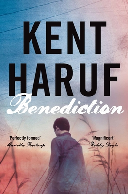Benediction (Plainsong #3)