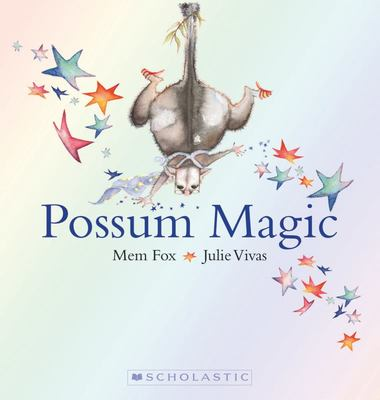 Possum Magic 30th Anniversary Edition