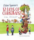 Adam Spencer's 12 Days of Christmas