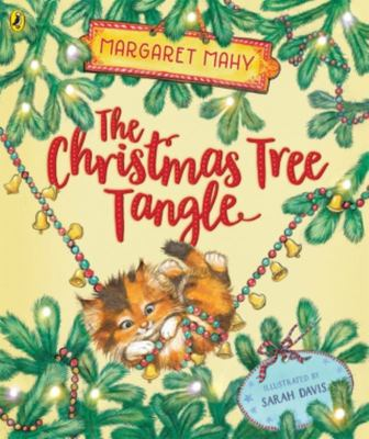 The Christmas Tree Tangle