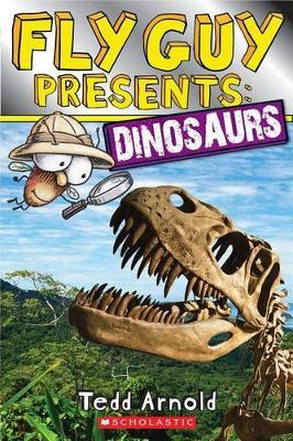 Dinosaurs (Fly Guy Presents)