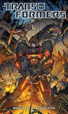Transformers: Volume 2: Robots in Disguise