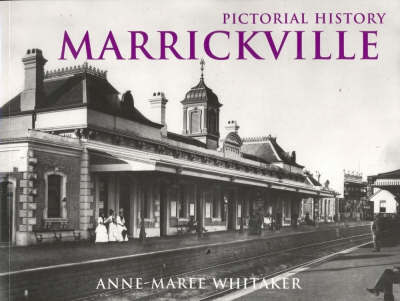 Marrickville Pictorial History