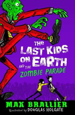 The Last Kids On Earth: Zombie Parade
