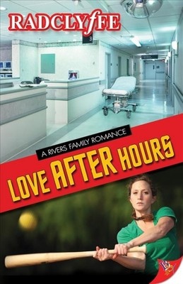 Love After Hours (Rivers Community #4)