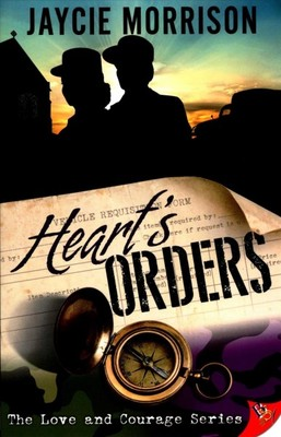 Heart's Orders (Love & Courage #2)