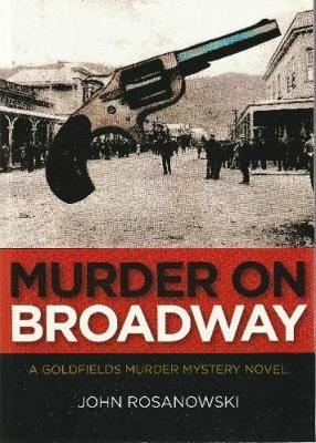 Murder on Broadway: 2017