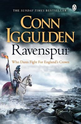 Ravenspur: Rise of the Tudors (Wars of the Roses #4)
