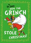 How the Grinch Stole Christmas (HB)