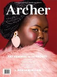 Archer Magazine #9: The Family Issue