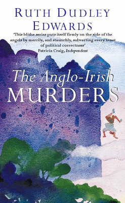 The Anglo-Irish Murders