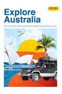 Explore Australia (35th Ed)