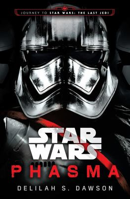 Phasma (Journey to Star Wars: The Last Jedi)