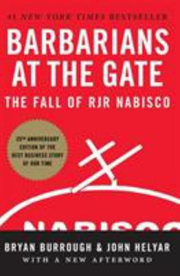BARBARIANS AT THE GATE - The Fall of RJR