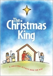 The Christmas King (Activity Book)